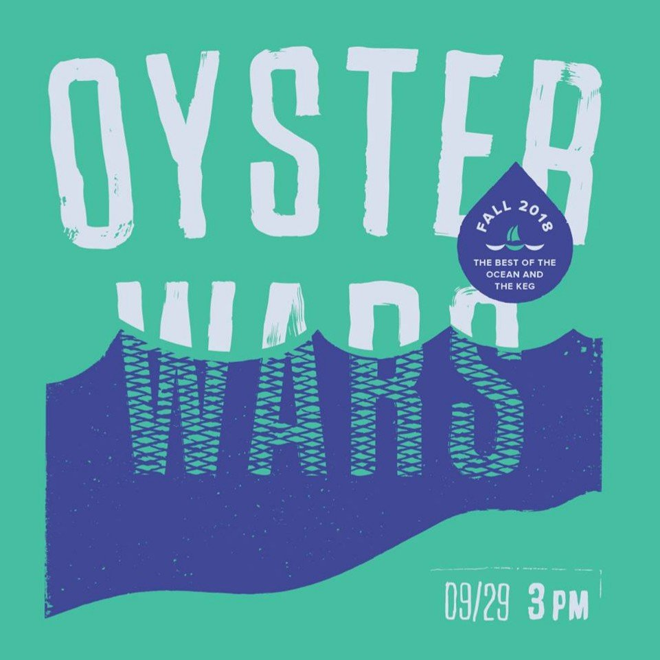 Oyster Wars, Washington, DC   Events - Yelp