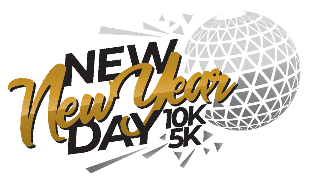 New Day * New Year 5k/10k