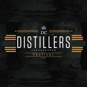 TICKET GIVEAWAY: DC Distillers Fest