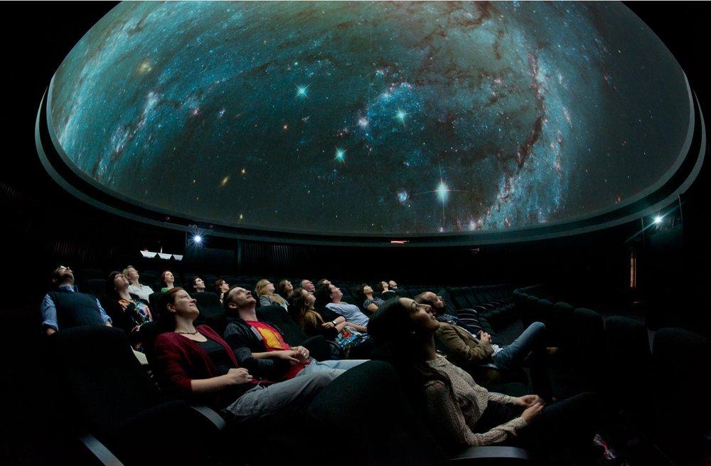 Friday Evening Planetarium Show, San Antonio | Events - Yelp
