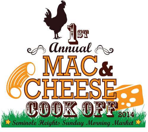 mac and cheese cook off tampa