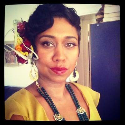 Anisha D.