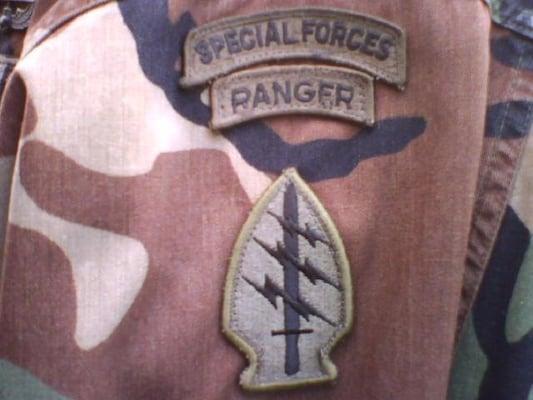 Colonel M.