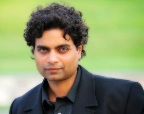 Naveen F.