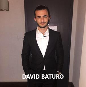 David B.