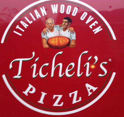 Ticheli's Italian Pizza M.