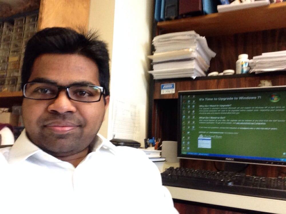Srikar Rao D.'s Review