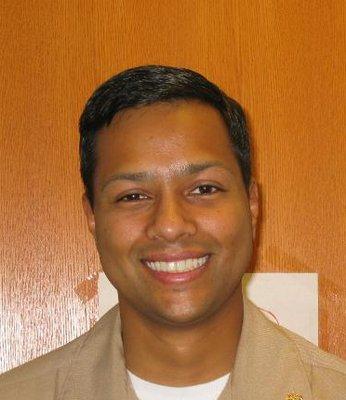 Suryam P.