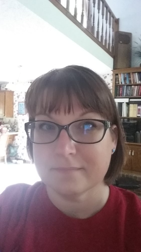 Patricia M.'s Review