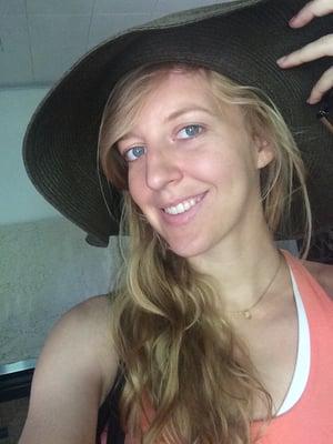 Kristin U.