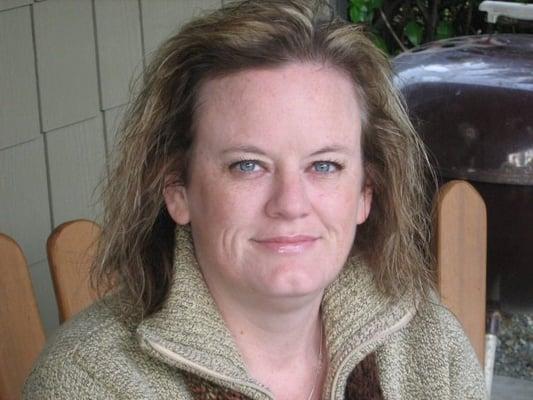 Marleen G.