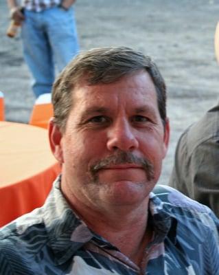 Brett D.