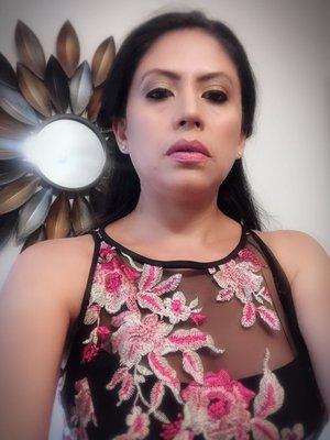 Maria De Lourdes F.