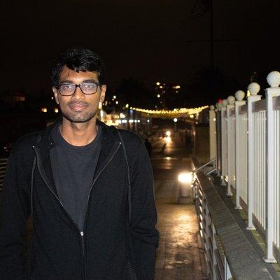 Adithan K.