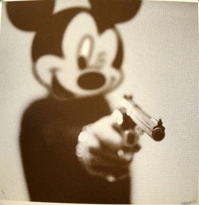 Mickey R.