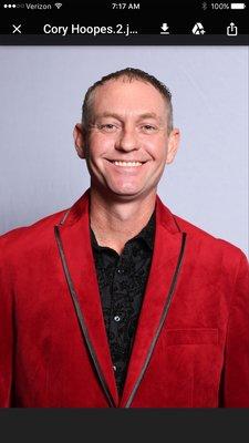 Cory H.