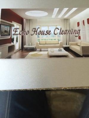 Echo House C.