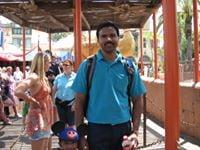 Sundaresvaran J.