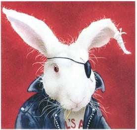 Bunny E.