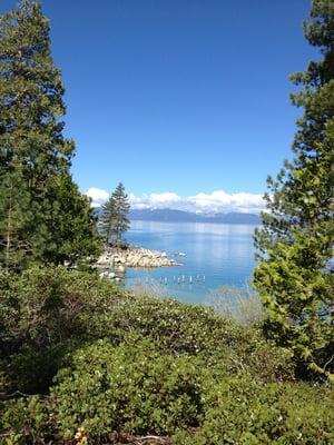 LakeLady A.