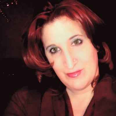 Psychic Healer Christine P.