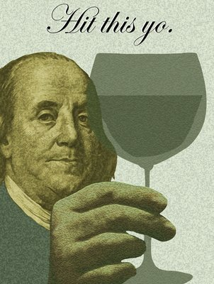 Wine Advocate A.