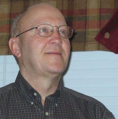 Rod M.