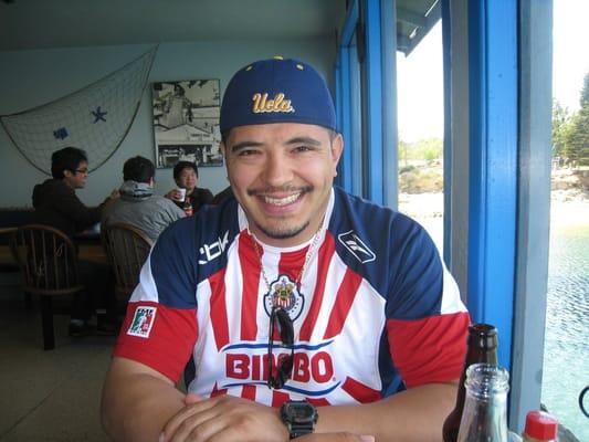 Salvador D.