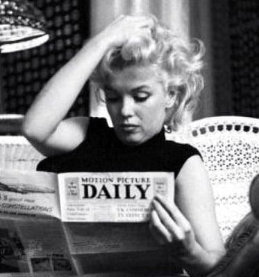 Blonde G.