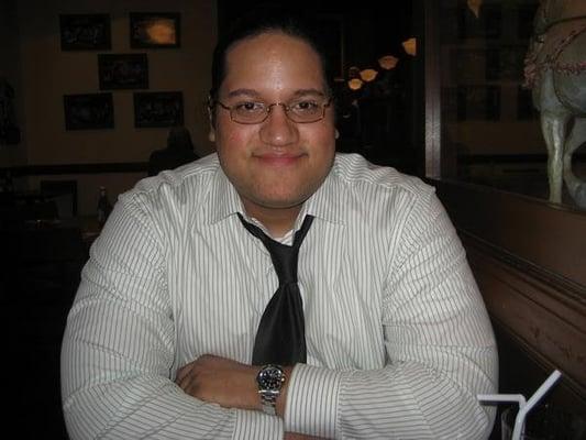 Omar J.