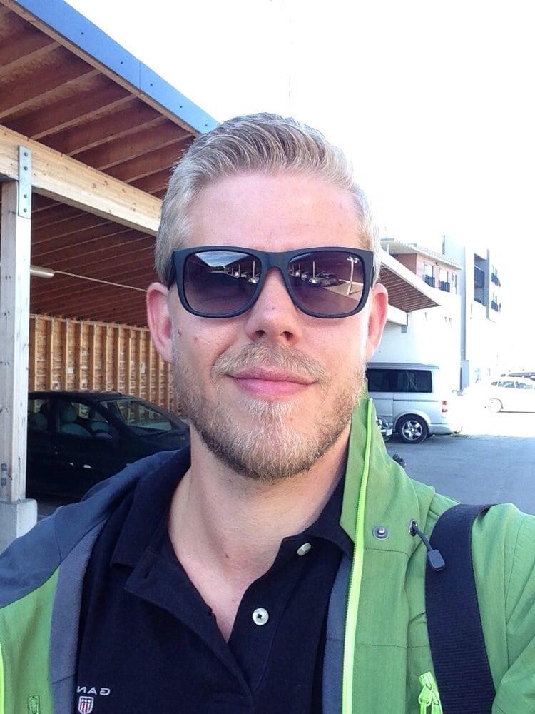 Lars-Petter H.