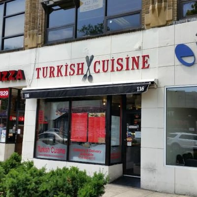 Turkish C.