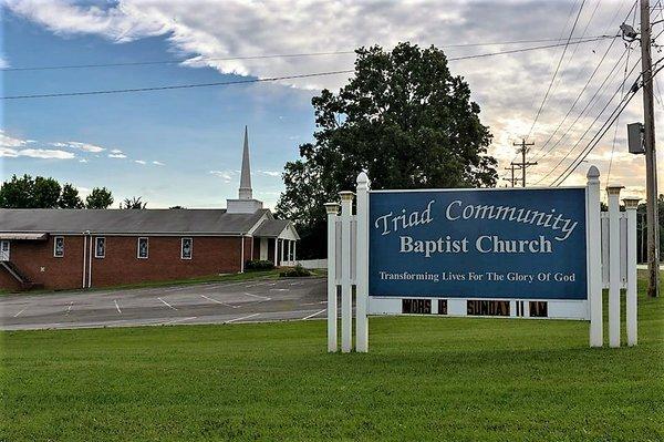Triad Community Baptist C.