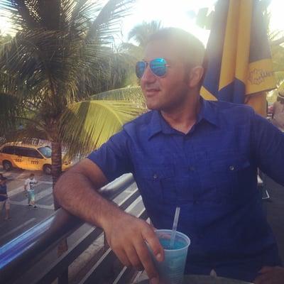 Yashar D.