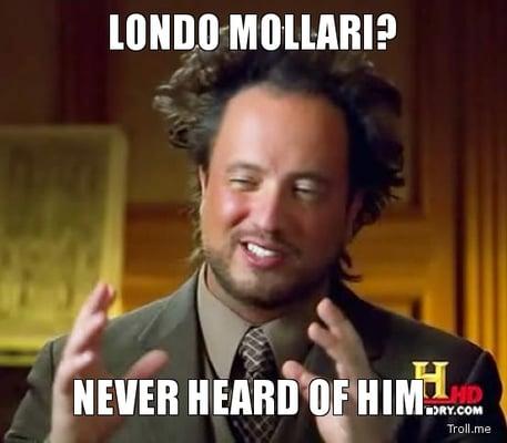 Londo M.