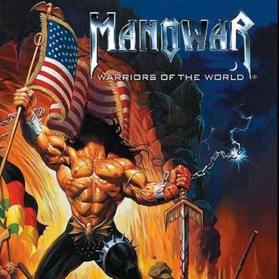 Manowar M.