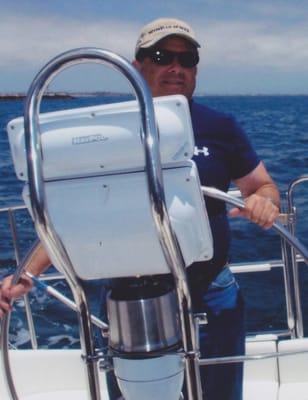 Arnie W.