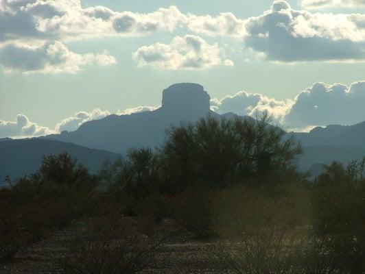 Desert R.