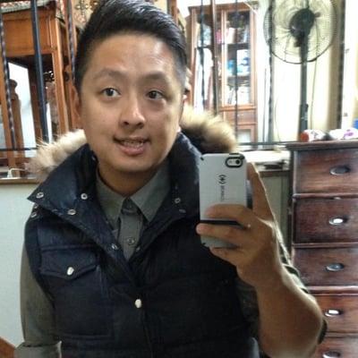 Kevin Y.