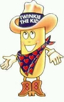 Twinkie T.