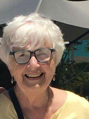 Doris K.
