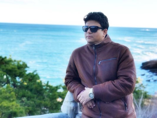 Ashu A.