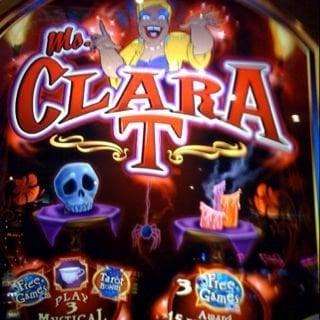 Clara T.
