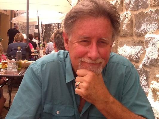 Jeffrey V.