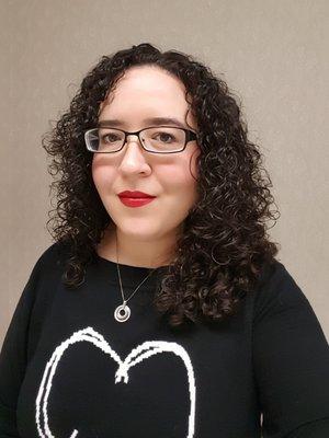 Melanie G.