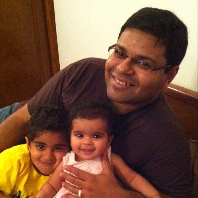 Pranav G.'s Review