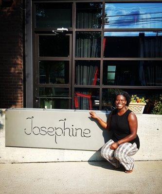 Josephine A.