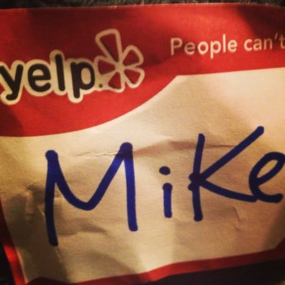 Mike C.