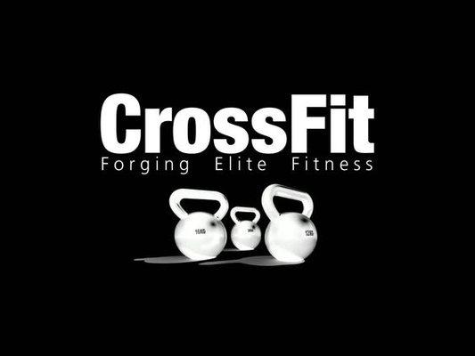 CrossFit J.