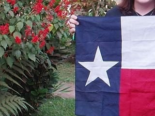 texas in a.